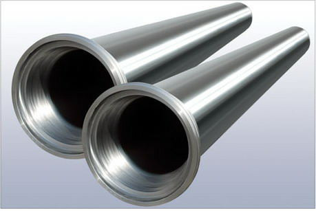 Ductile Iron Pipes-STEEL CLIK