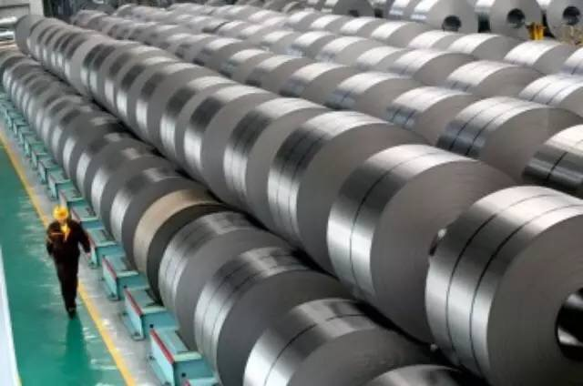 Non-Oriented Electrical Steels-STEEL CLIK