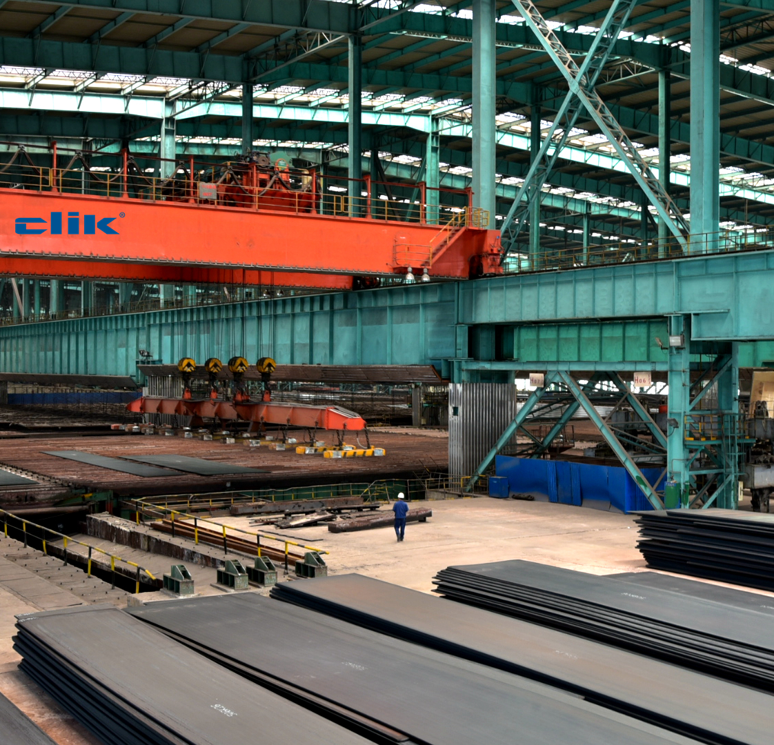 CLIK's review of China's steel market in 2018