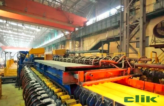 Shagang to apply twin-roll strip casting and rolling technology